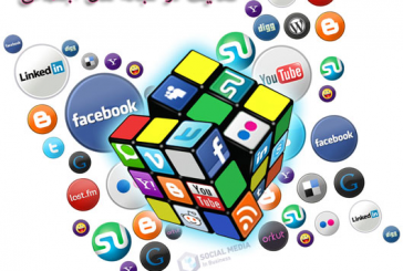 ارتقاء رتبه سایت با فعالیت در شبکه های اجتماعی