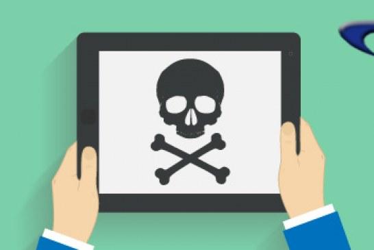 راهکارهای نوین مبارزه با صفحه سفید مرگ در وردپرس