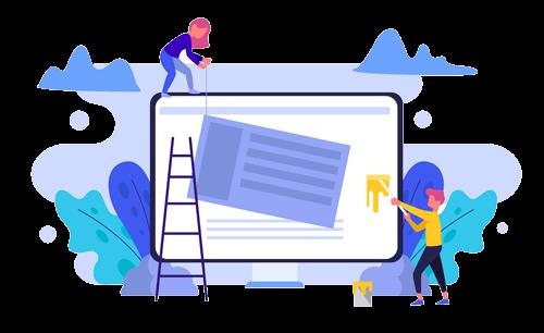 افزودن امکانات به سایت در طراحی سایت