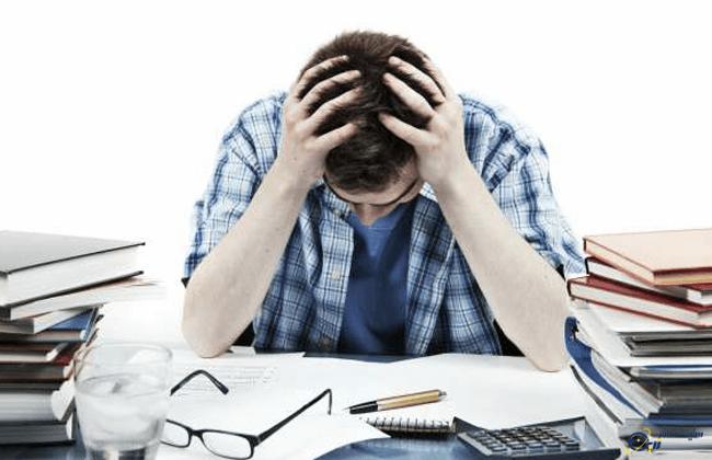 نحوه کاهش استرس در محل کار