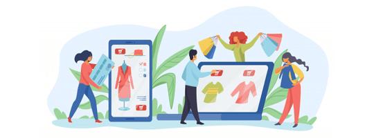 اهمیت ساخت سایت فروشگاهی