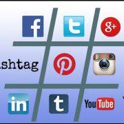 تاثیر هشتگ  در بازاریابی شبکه های اجتماعی