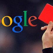 پنالتی گوگل و تأثیر آن بر ترافیک وب سایت