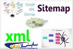 تاربافی عنکبوت به Xml Video Sitemap تشبیه شده