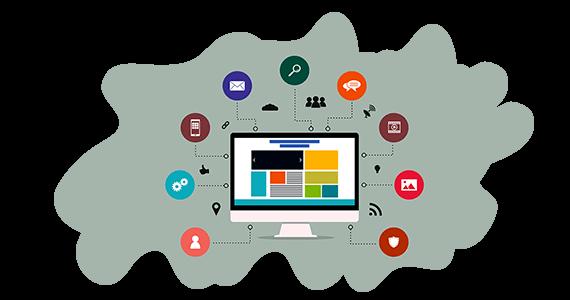 ویژگی های طراحی سایت ارزانی