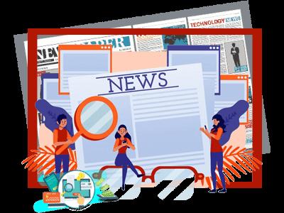 مزایای خرید سایت خبری