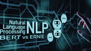 رابطه الگوریتم BERT با NLP