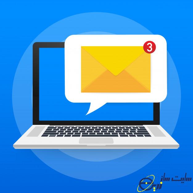 کاهش هزینه تبیلغات با ایمیل مارکتینگ