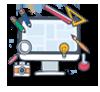 تیم طراحی و گرافیک سایت ساز زرین