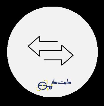 اصل تقارن از اصول طراحی سایت