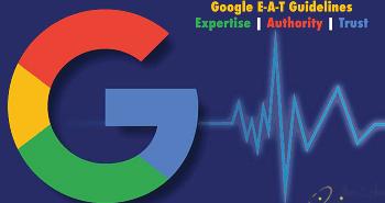 الگوریتم E-A-T گوگل